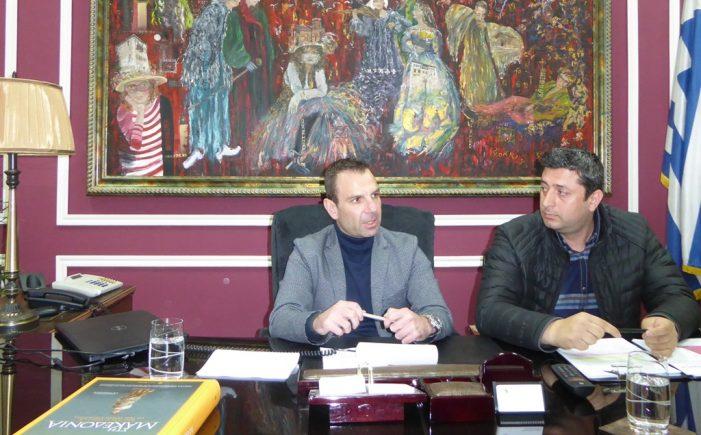 Γιάννης Κορεντσίδης: Αντιμετωπίζουμε την κατάσταση με υπευθυνότητα και σοβαρότητα