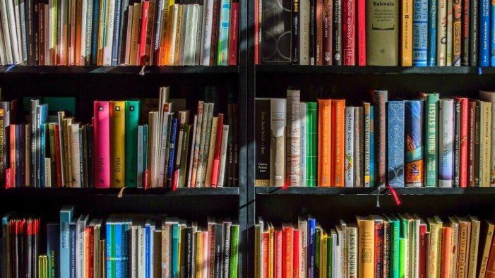 Αναστολή λειτουργίας Δημοτικών Βιβλιοθηκών Δήμου Καστοριάς
