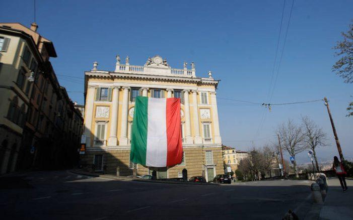 Σοκάρει ο σημερινός αριθμός των θανάτων στην Ιταλία: 793 μόνο το τελευταίο 24ωρο