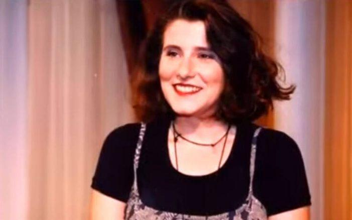 Πέθανε η «Ντορίτα» από τη σειρά Ντόλτσε Βίτα
