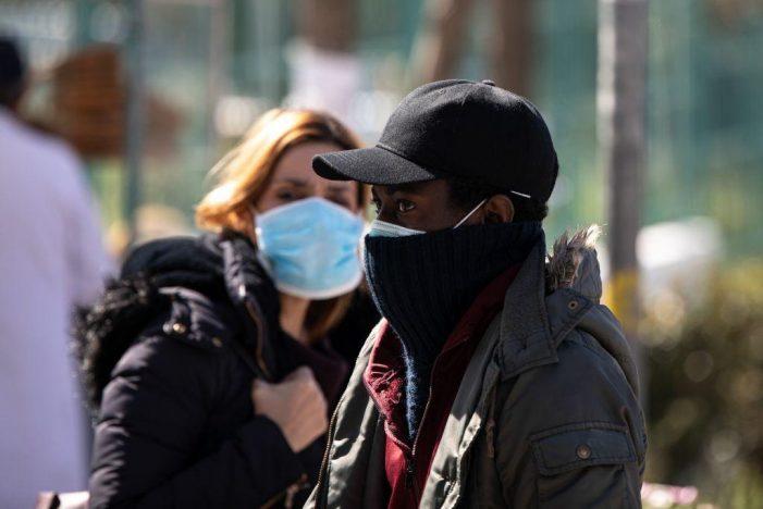 Κοροναϊός : Στα 352 τα κρούσματα – Έχει ζητηθεί η συνδρομή του ιδιωτικού τομέα