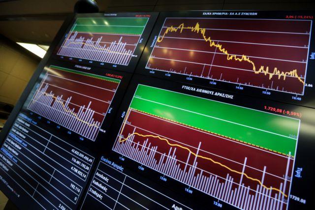 Πανικός στην παγκόσμια οικονομία – Ο κοροναϊός, καταλύτης για μια κρίση που ήταν ενεργή καιρό τώρα