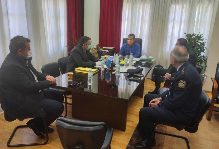 Έντονοι προβληματισμοί και αυστηρή προειδοποίηση από την Περιφερειακή Αστυνομική Διεύθυνση Δ. Μακεδονίας για τις υπερβολικές μετακινήσεις Β4