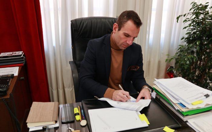 Επιστολή του Δημάρχου Καστοριάς, Γιάννη Κορεντσίδη στον Υπουργό Υγείας για το Κέντρο Υγείας Μεσοποταμίας