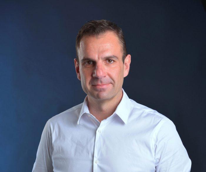 Γιάννης Κορεντσίδης: Ένα πρώτο χαρμόσυνο και αισιόδοξο μήνυμα για την περιοχή μας