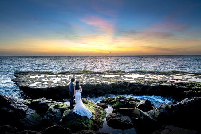 Γάμος με drone – Γιατί να επιλέξετε έναν φωτογράφο με drone