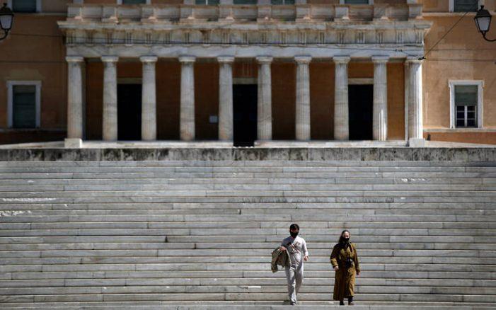 Ο Guardian αποθεώνει την Ελλάδα: Πώς κερδίζει τον κορονοϊό παρά τη δεκαετή κρίση
