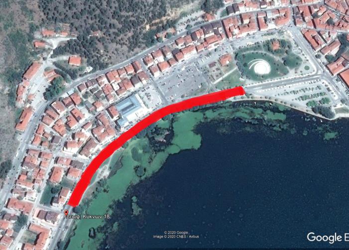 Νέα παρέμβαση του Δήμου Καστοριάς για τη λαϊκή αγορά της Τετάρτης