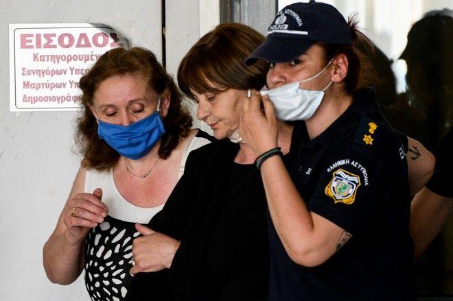 Δολοφονία Τοπαλούδη: Ομόφωνα ένοχοι οι δύο κατηγορούμενοι για βιασμό και ανθρωποκτονία από πρόθεση