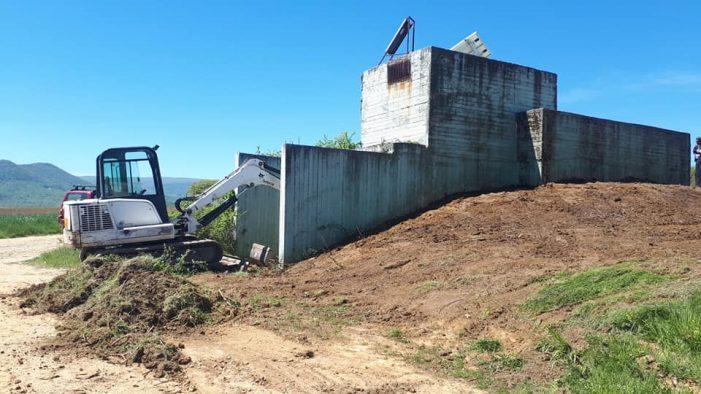 Δήμος Άργους Ορεστικού: Ολοκληρωμένος σχεδιασμός αναβάθμισης των υποδομών ύδρευσης με εντάξεις νέων έργων