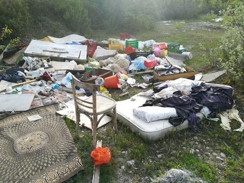Έκκληση της Αντιδημαρχίας Καθαριότητας του Δήμου Καστοριάς στους πολίτες