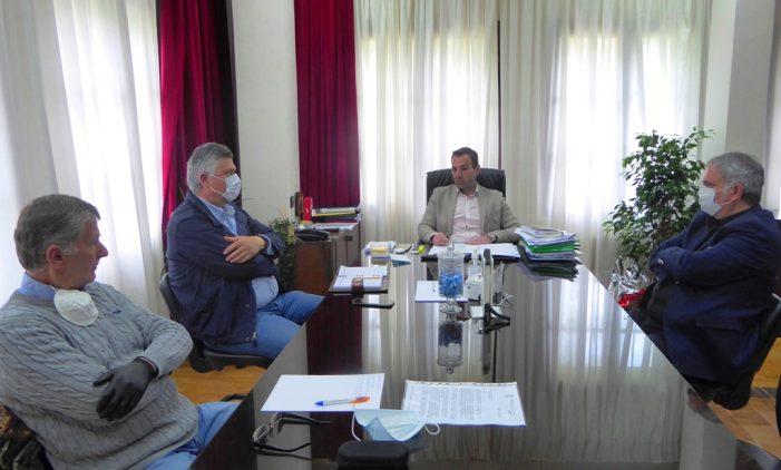Πρωτοβουλία του Δημάρχου Καστοριάς Γιάννη Κορεντσίδη για την επόμενη μέρα