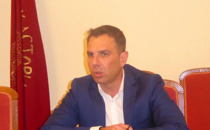 Ο απολογισμός δράσεων και ενεργειών του Δήμου Καστοριάς