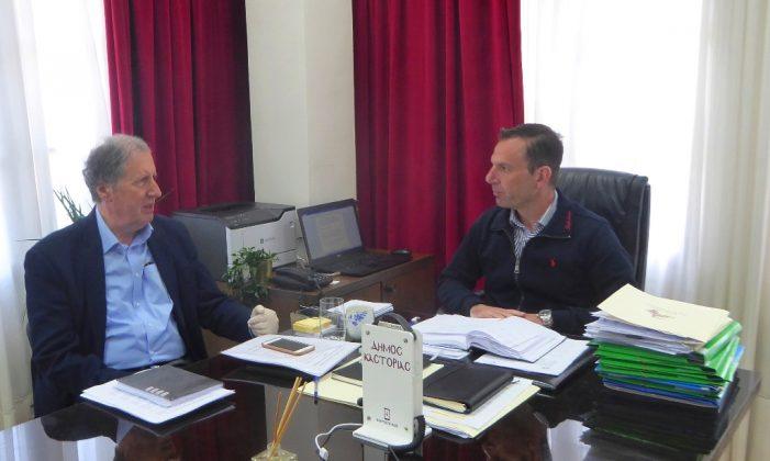 Πρωτοβουλία Δημάρχων Καστοριάς και Νεστορίου σύστασης ενεργειακής κοινότητας για τη δημιουργία φωτοβολταϊκου πάρκου