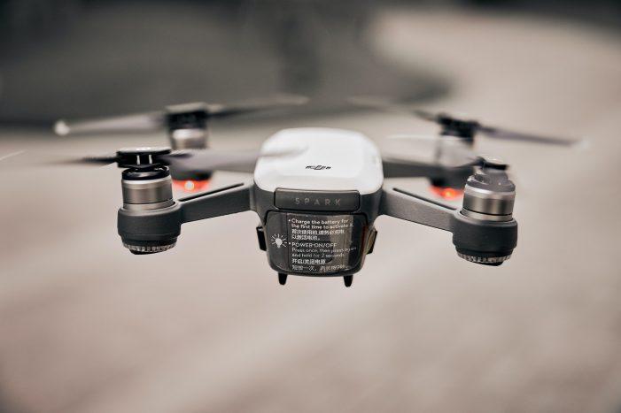 Τα πλεονεκτήματα της ενοικίασης ενός drone