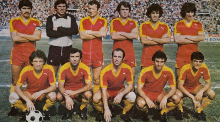 Καστοριά: Επιστολή Παλαιμάχων Ποδοσφαιριστών προς τον κ. Χάτσιο