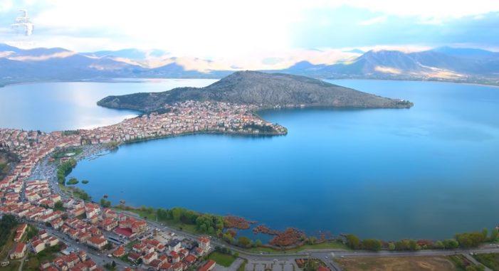"""Το νέο video-spot του Δήμου Καστοριάς για την """"επόμενη μέρα"""" στον Τουρισμό"""