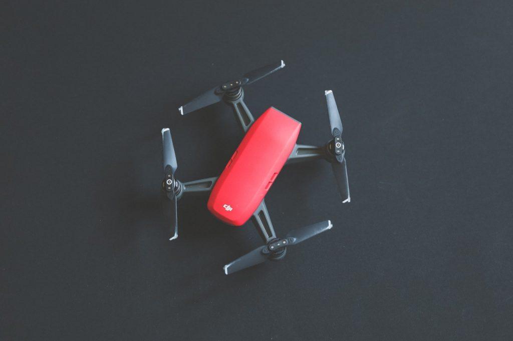 Υπηρεσίες drone