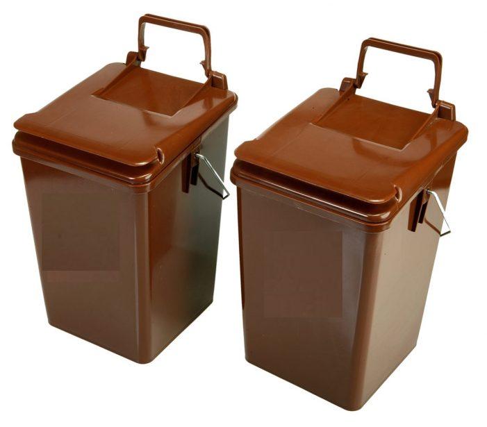 Δωρεάν διάθεση κάδων βιοαποβλήτων οικιακής χρήσης από το Δήμο Καστοριάς