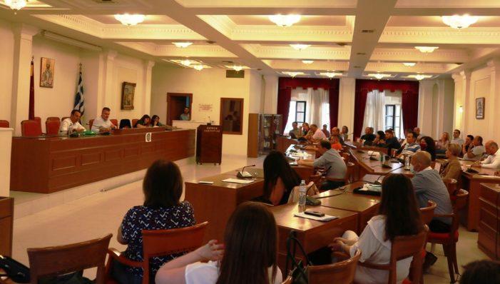Δήμος Καστοριάς: Επιστολή διαμαρτυρίας για την κατάργηση του καταστήματος Τράπεζας Πειραιώς στην Μεσοποταμία