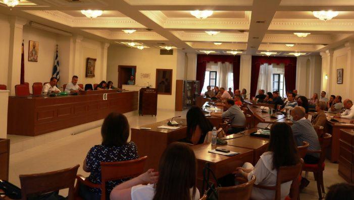 Δήμος Καστοριάς: Μείωση ανταποδοτικών δημοτικών τελών