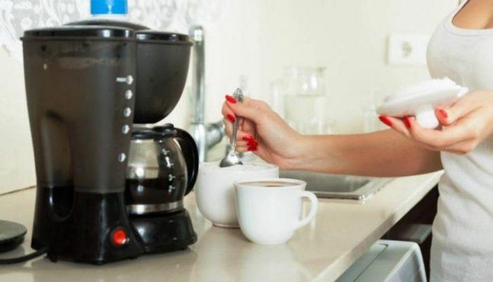 Τι συμβαίνει όταν δεν καθαρίζουμε συχνά την καφετιέρα