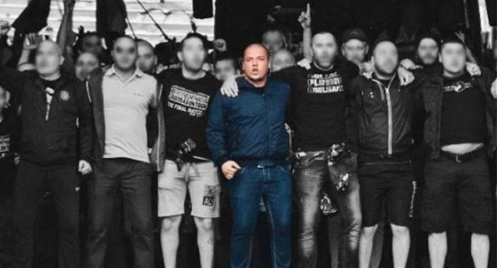 Πέντε Οπαδοί του ΠΑΟΚ Ταυτοποιήθηκαν για τη Θανατηφόρα Επίθεση στον Τόσκο Μποζατζίσκι