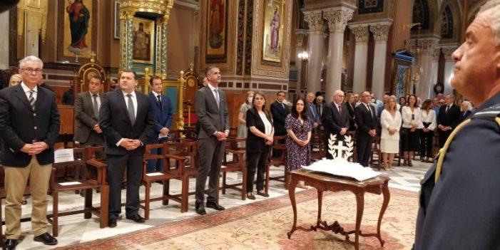 Τον Αλέξη Τσίπρα και τον ΣΥΡΙΖΑ-Προοδευτική Συμμαχία εκπροσώπησε η Ολυμπία Τελιγιορίδου