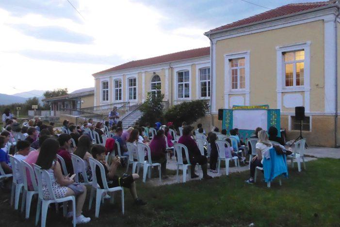 Συνεχίζεται το καλοκαιρινό πρόγραμμα πολιτιστικών εκδηλώσεων του Δήμου Καστοριάς