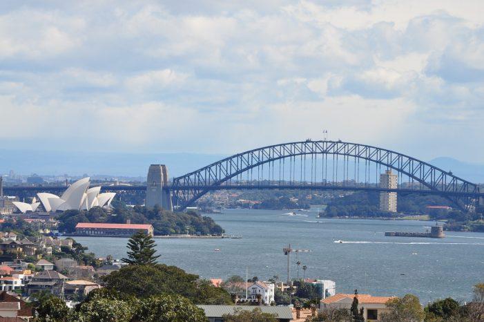Πρόσκληση Συμμετοχής στο Πρόγραμμα Κινητικότητας των Νέων eλλάδας-Αυστραλίας «Work and Holiday Visa»