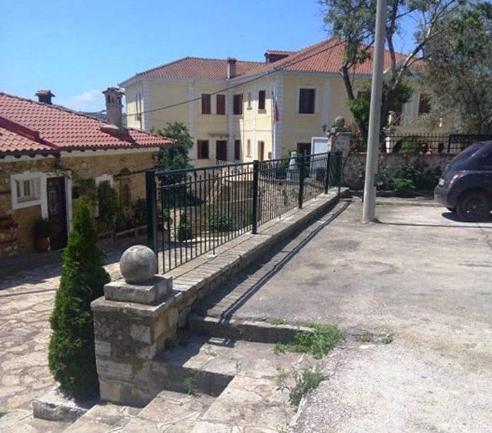 Συνεχείς παρεμβάσεις από το Δήμο Καστοριάς για τη βελτίωση της καθημερινότητας των δημοτών