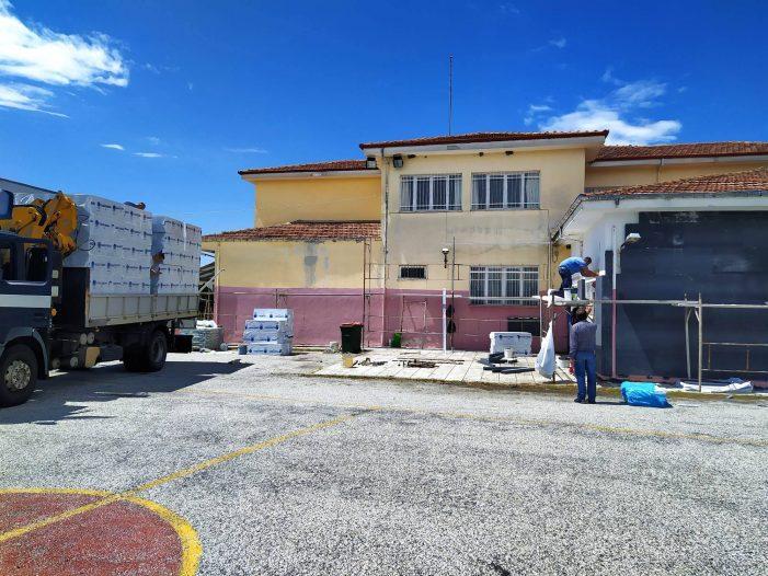 Ριζική αναβάθμιση των σχολείων του Δήμου Άργους Ορεστικού