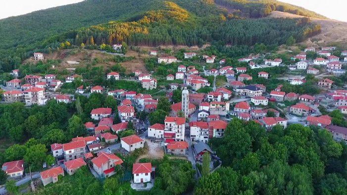 Πολιτιστικό Καλοκαίρι Δήμου Καστοριάς: Θερινός Κινηματογράφος στην Κλεισούρα