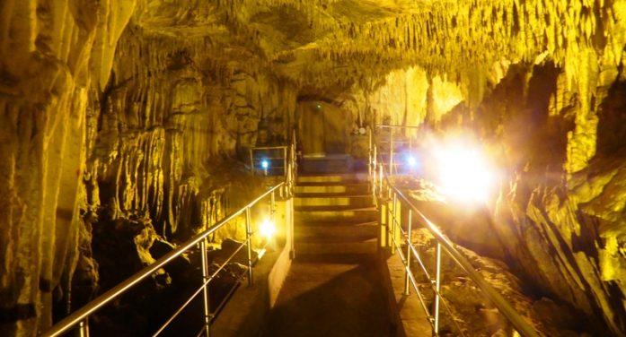 Επαναλειτουργεί το Σπήλαιο Δράκου στην Καστοριά