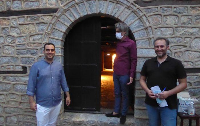 Μια βραδιά Όπερας στην Καστοριά