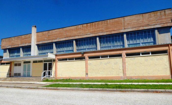 Εγκατάσταση νέου συστήματος θέρμανσης στο Κλειστό Γυμναστήριο από τον Δήμο Καστοριάς