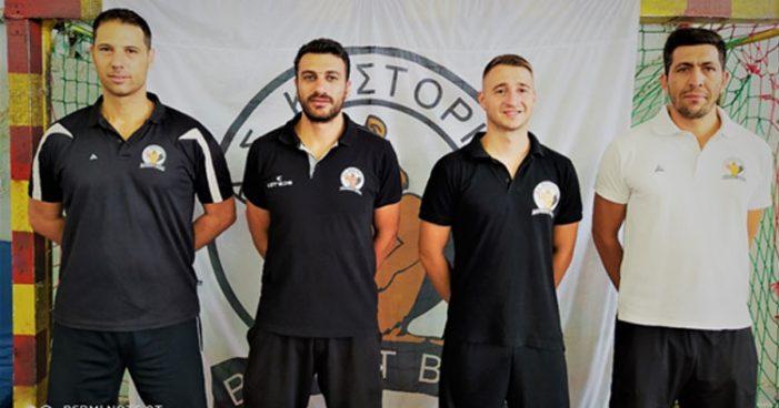 Α.Σ Καστοριάς: Βίντεο για τις ακαδημίες Μπασκετ