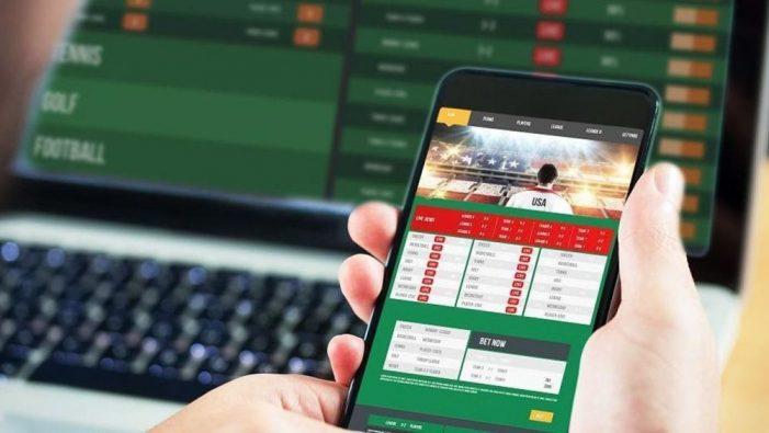Στα έσοδα από τα διαδικτυακά τυχερά παιχνίδια προσβλέπει η κυβέρνηση
