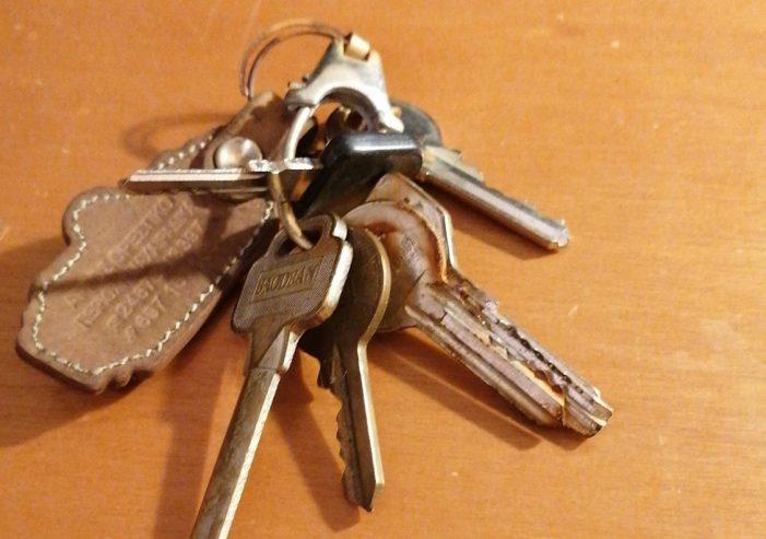 Βρέθηκαν κλειδιά στο Άργος Ορεστικό