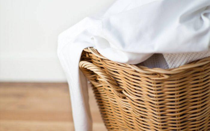 Πώς να πλένετε τα σεντόνια σας για να είναι πάντα μαλακά