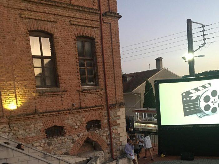 Βραδιές θερινού σινεμά στο Άργος Ορεστικό