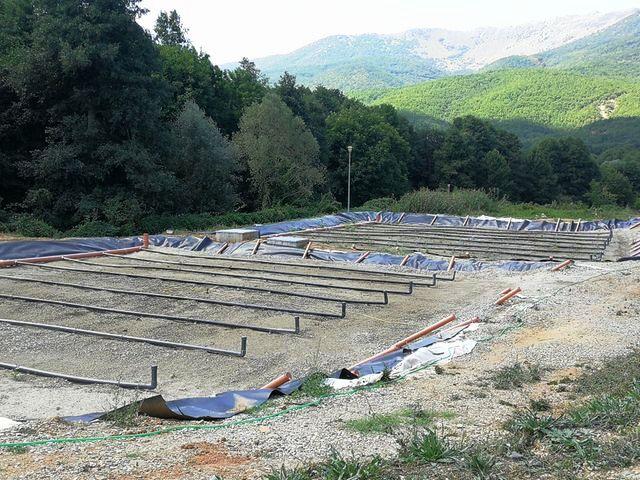 Ολοκληρώθηκε και παραδόθηκε προς χρήση ο Βιολογικός Σταθμός Νέου Οικισμού Κορεστίων από το Δήμο Καστοριάς