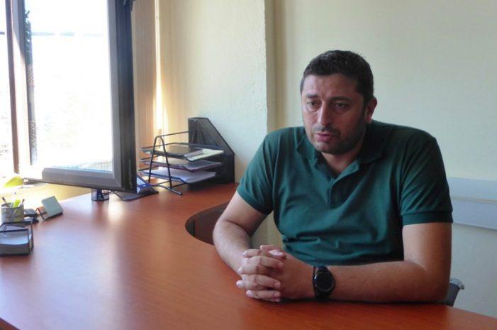 Στο φυσικό τους χώρο μεταφέρθηκαν οι υπηρεσίες της Αντιδημαρχίας Κοινωνικής Μέριμνας του Δήμου Καστοριάς