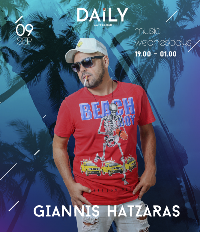 Άργος Ορεστικό: Ο Giannis Hatzaras αύριο στο Daily!
