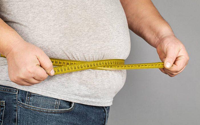 Παχυσαρκία: Σε ποιο σημείο του σώματος είναι το λίπος πιο επικίνδυνο
