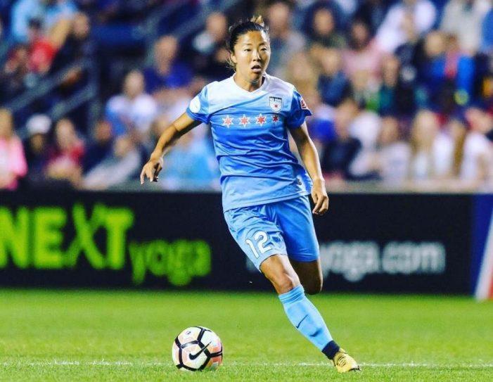 Yuki Nagasato: H πρώτη γυναίκα που θα παίξει σε ανδρική ομάδα στην ιστορία του ποδοσφαίρου