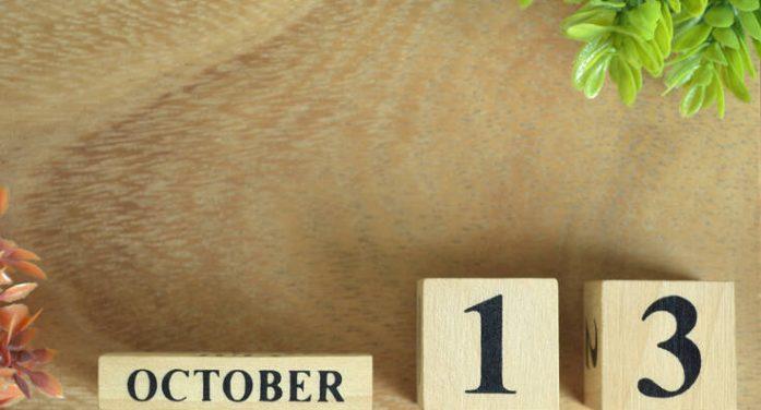 Τρίτη και 13: Γιατί θεωρείται γρουσούζικη η σημερινή ημέρα