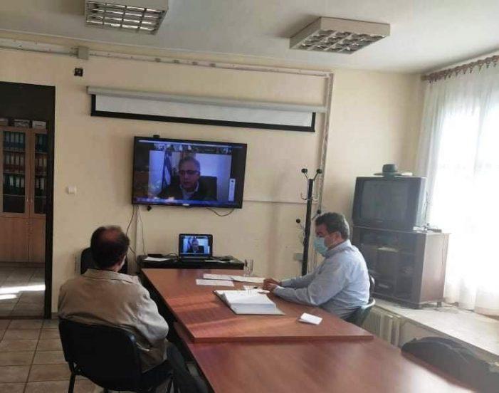 Απόφαση Περιφερειακού Συμβουλίου για την Σήραγγα της Κλεισούρας