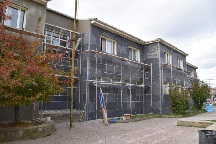 Εκσυγχρονισμός των σχολικών μονάδων του Δήμου Άργους Ορεστικού