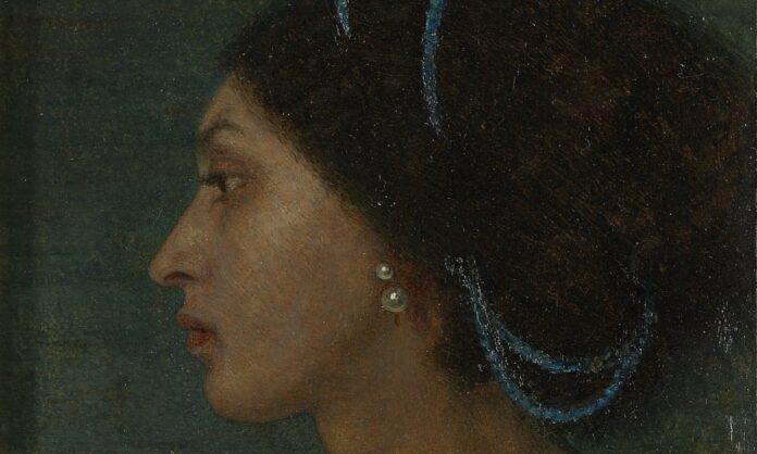 Fanny Eaton: Η Google τιμά τη μούσα των Προραφαηλιτών ζωγράφων